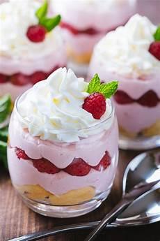 raspberry mousse cups recipe natashaskitchen