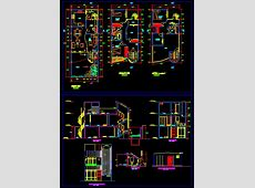 Luxury Hotel, Furnished DWG Block for AutoCAD ? Designs CAD