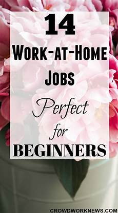 How To Get A Job With No Experience Teenager 14 No Experience Jobs For Beginners At Home Legit