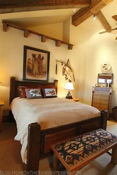 Western Bedroom Ideas Western Mine Style Bedroom Rustic Bedroom Denver