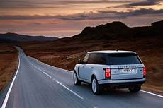 2019 land rover lineup 2019 land rover range rover gets more tech phev model