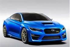 Fastest Subaru New Subaru Wrx The Fastest Ever Car News Carsguide