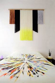 40 ridiculously artistic fabric wall ideas