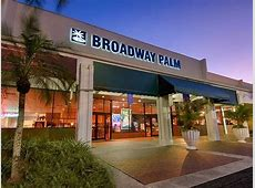 Broadway Palm: 25 years of singing, dancing, prime rib and
