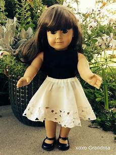 lacy diy doll clothes allfreesewing