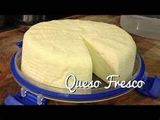 how to make queso fresco
