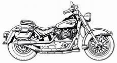 Malvorlagen Motorrad Drucken Motorrad Ausmalbilder Besten Malvorlagen Zum Drucken