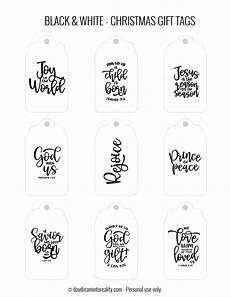 Christmas Labels Black And White 50 Free Printable Christmas Gift Tags Also Blank Templates