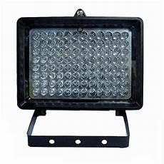 illuminatore a led illuminatore infrarosso a led con portata fino 30mt