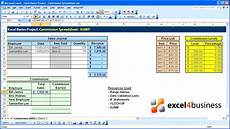 Sales Tracker Spreadsheet Excel Basics 019 Project Commission Spreadsheet