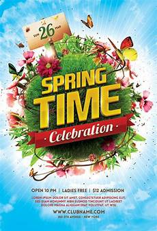 Spring Event Flyer Template 41 Best Announcements Amp Invitations Images On Pinterest