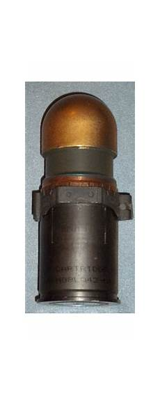 Mk19 40mm Nato Linked Projectile And Casing Inert