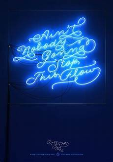 Stheititc Light Font Rolling Pen Script Font By Sudtipos Typography Neon