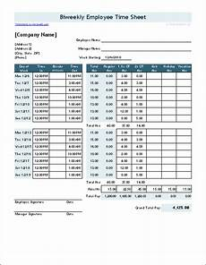 Excel Time Clock Calculator Free Time Card Calculator Timesheet Calculator For Excel