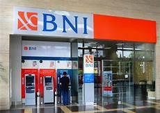 Bank Bni Bunga Deposito Bni Terbaru 2018 Cek Di Sini