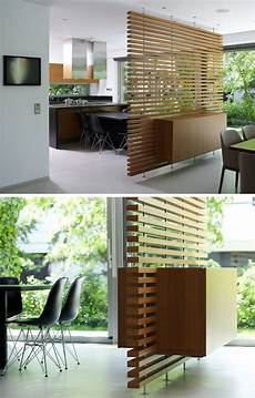 room divider ideas to create separate zones in open plan homes