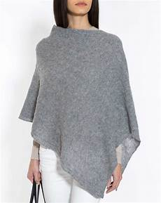 knitting poncho cable knit poncho maisoncashmere