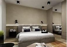 Schlafzimmer Indirekte Beleuchtung by Indirekte Beleuchtung Led Schlafzimmer Wand Hinter Bett