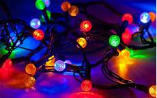 Free Desk Light Christmas Lights Wallpapers Wallpaper Cave