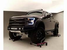Anzo Lights F150 Coming Soon 2015 2016 F150 Blacked Out Projector
