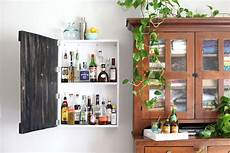 10 intoxicating ways to store your liquor at home