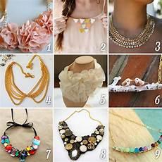 diy fashion 15 amazing necklace