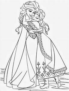 disney princesses quot frozen quot printable coloring pages