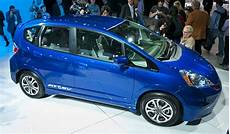 Honda Electric Fit 2020 by New Honda Fit Ev Electric Jazz Due For 2020 Return