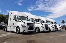 2019 Volvo Truck For Sale by 2020 Freightliner Cascadia 126 Sleeper Semi Truck Detroit