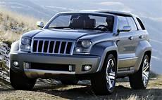 2020 jeep liberty 2020 jeep liberty new concept rumors auto run speed