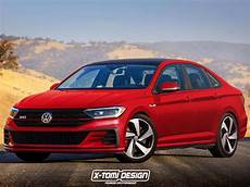 vw jetta 2019 mexico seventh generation volkswagen jetta gli should arrive in