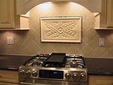 decorative kitchen backsplash crafted kitchen backsplash tiles using colonial