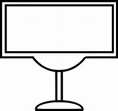 Laptop Stand For Bed And Sofa Png Image by Plazma Tv Screen Stand Svg Png Icon Free 474852