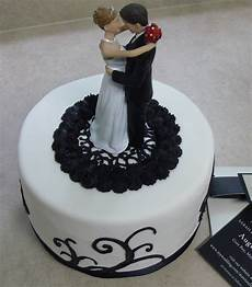ultimately chocolate cakes black and white themed wedding