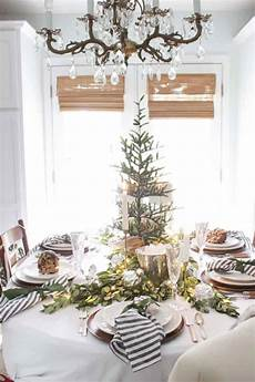 kitchen table setting ideas 20 wonderful dinner table settings for merry