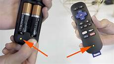 Roku Pairing Light Keeps How To Fix Roku Remote Pairing Amp Troubleshooting Sky Cards