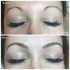eyebrow doctor eyebrow brows by piret