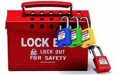Lock Out Tag Out 5 Crucial Reasons Why Lockout Tagout Training Is Important