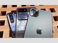 Perbandingan Kamera Samsung Galaxy S20 Ultra, Apple iPhone