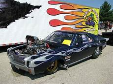 amc cars and car babes amc amx drag racing muscle cars