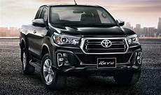 2020 Toyota Hilux by New 2020 Toyota Hilux Revo Price Specification