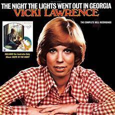 The Night The Lights Went Out In Georgia Movie Soundtrack The Night The Lights Went Out In Georgia The Complete