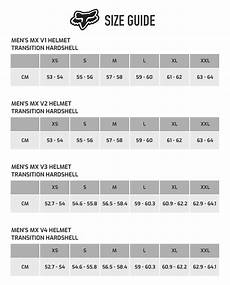 Fox Jeans Size Chart Buy Fox Clothing Youth V1 Mastar Motocross Helmet Orange