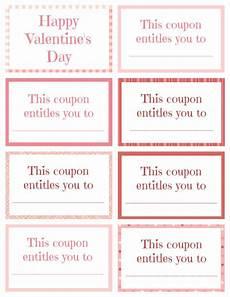 Printable Coupons For Him Printable Coupon Book Blank Printables