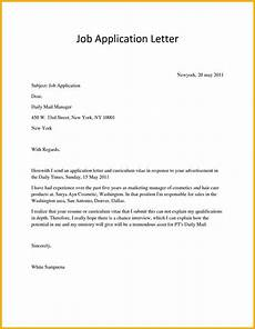 Cover Letter For Any Job Accountant India Lawyer Sle Freshers Jobs Job Application