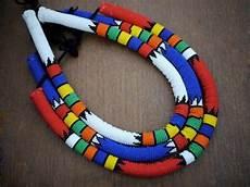 tribetuesday zulu beadwork symbolism breakdown
