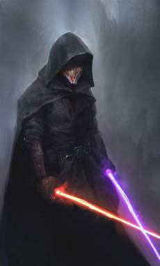 Light Sith If All The Sith Has Red Light Sabers Why Was Christopher