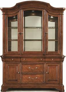 legacy classic evolution five drawer china cabinet