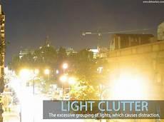 Light Trespass How Does Outdoor Lighting Cause Light Pollution