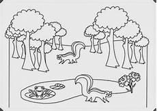 Ausmalbilder Erwachsene Wald Ausmalbilder Zum Ausdrucken Ausmalbilder Wald